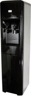 Clover D16A-B Water Dispenser -Hot and Cold Bottleless, High Capacity Dispenser
