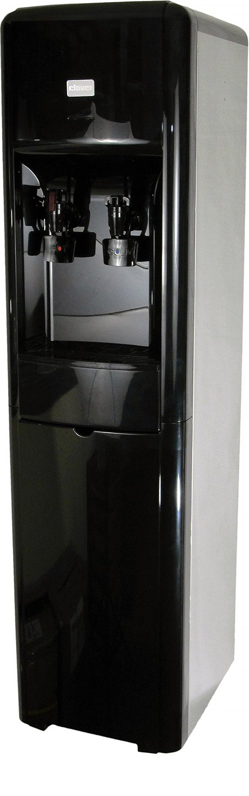 Clover D16a B Water Dispenser Hot And Cold Bottleless